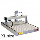 - Next3D CNC Router XL, stavebnice
