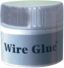 - Vodivé lepidlo WIRE GLUE, 9ml